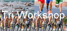 Triathlon workshop 2015