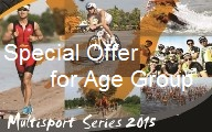 Multisport Series 2015 Package for Age group