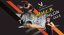 VSANO Summer Triathlon 1225 Solo Apr 2, 2016