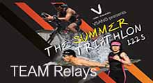 VSANO Summer Triathlon 1225 TEAM Relays Apr 2, 2016
