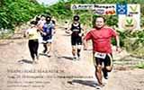 VSANO HYBRID SPORT Half Marathon 21 Aug 2016