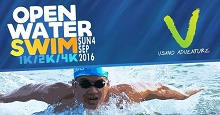Open Water Swim 1k / 2k / 4k 4 Sep 16