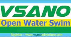 Open Water Swim 4 k 12 Nov 16