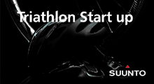 Triathlon start up 4Mar17