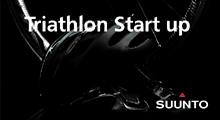 Triathlon Start up 1 Jul 17