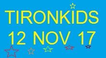 VSANO TironKids Triathlon 12 Nov 17 (closed)