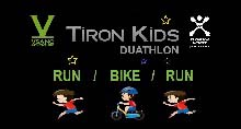 TironKids O-Duathlon 13 May 18