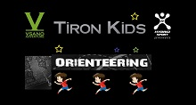TironKids O-Run 7 May 18