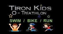 VSANO TironKids Orienteering Triathlon 2 Sep 18