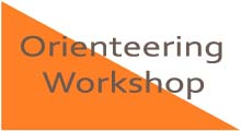 Orienteering workshop 15 June 2019