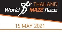 World MAZE Race 2021 15 May 2021