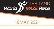World MAZE Race 2021 16 May 2021