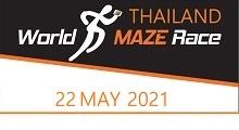 World MAZE Race 2021 22 May 2021