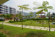 Welcome to Dayang Bay Serviced Apartment & Resort Langkawi.