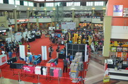 Registration and expo are located at Langkawi Fair.
