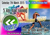 Reverse Aquathlon 5500