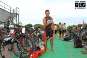 VSANO Outbox : Triathlon 12