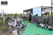 VSANO Outbox : Triathlon 23